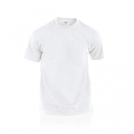 T-Shirt Adulto branca MKT4199